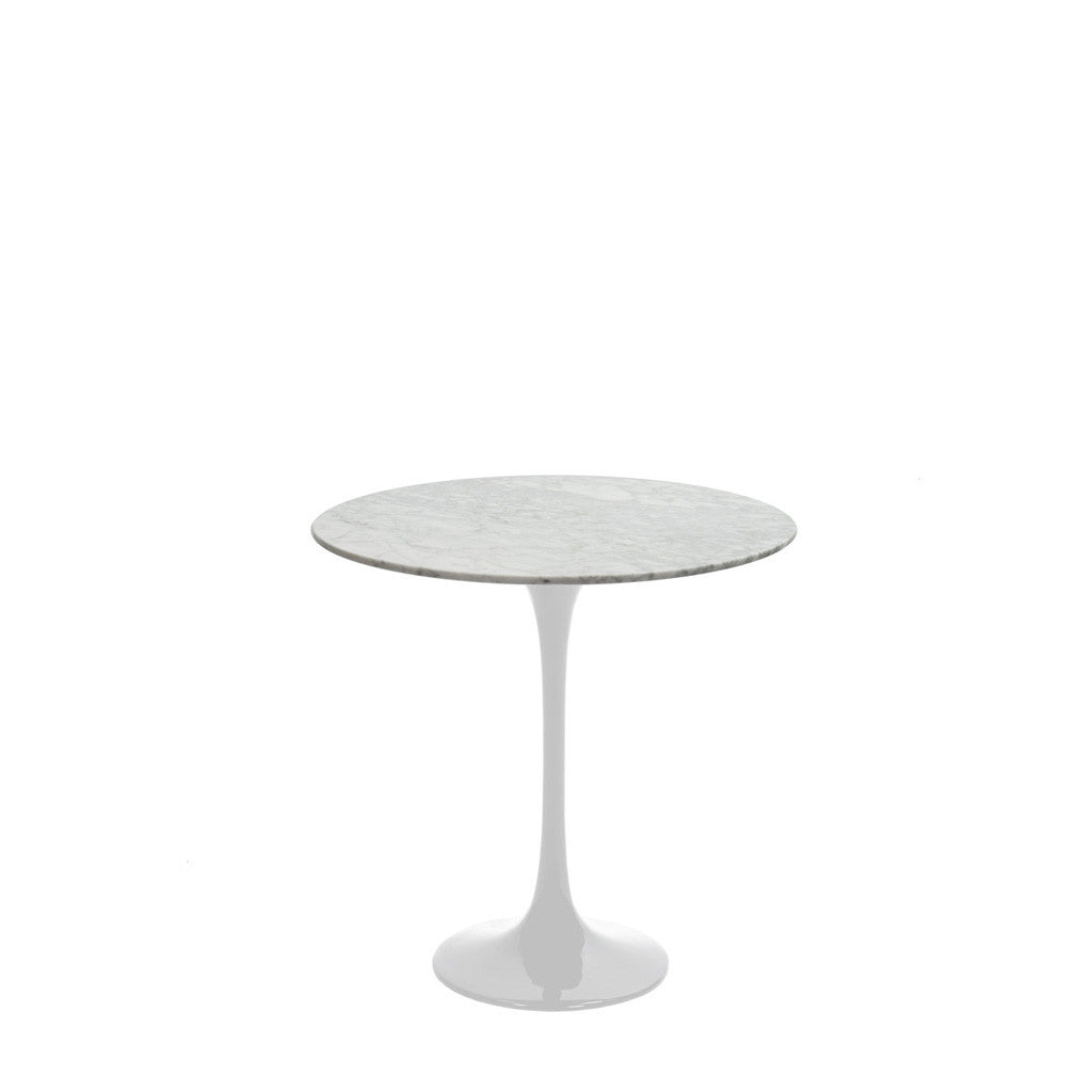 Petite table basse d\'appoint tulipe