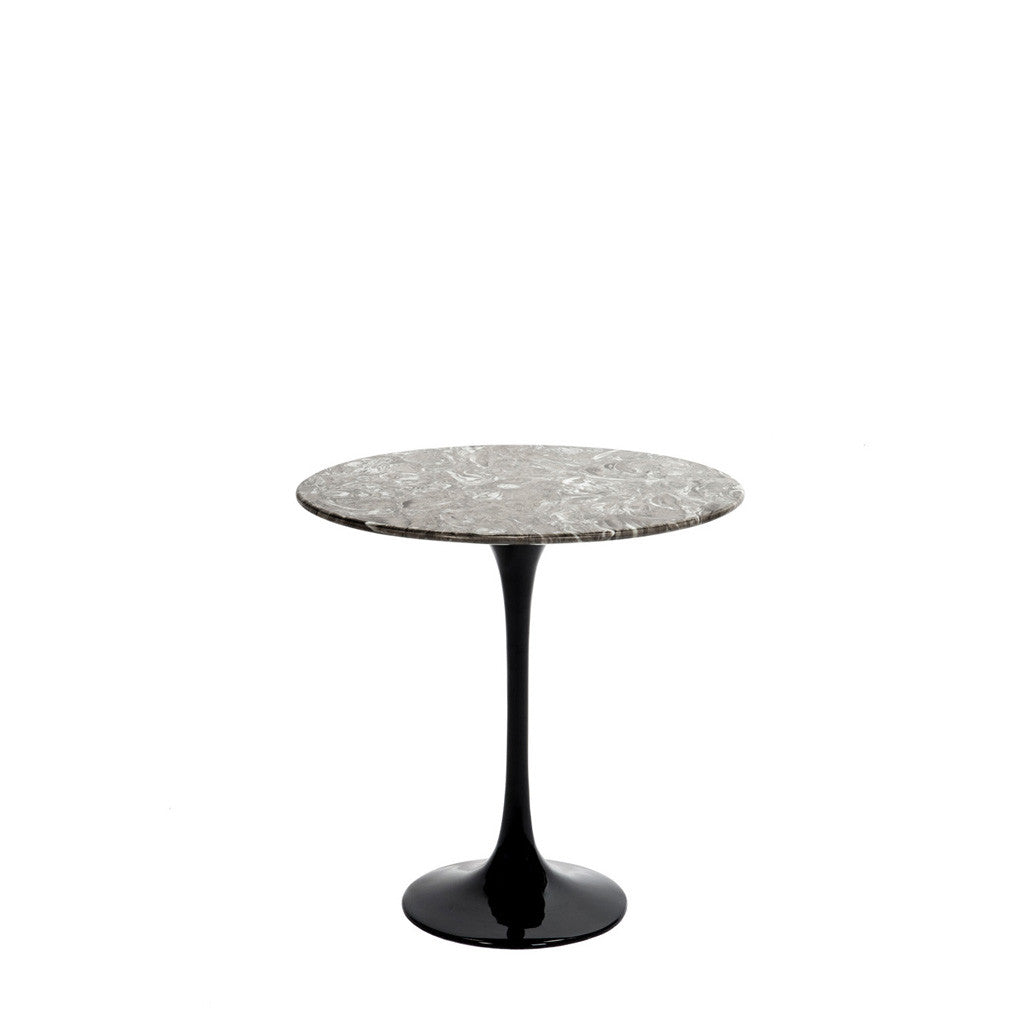 Petite table basse d'appoint tulipe coffee table tulip eero saarinen