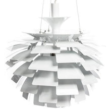 Load image into Gallery viewer, Artichoke Pendant Lamp