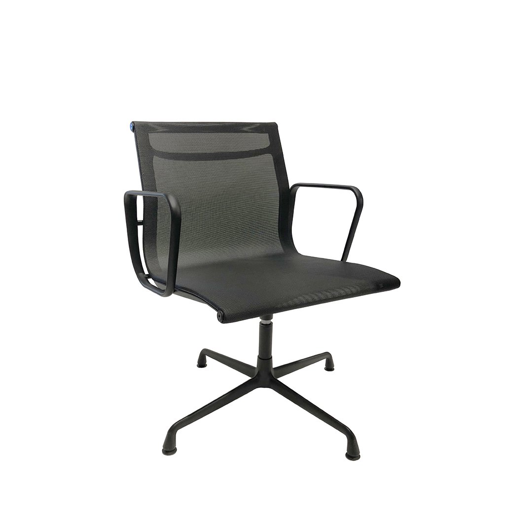 Mesh Management Office Chair with 4 Legs