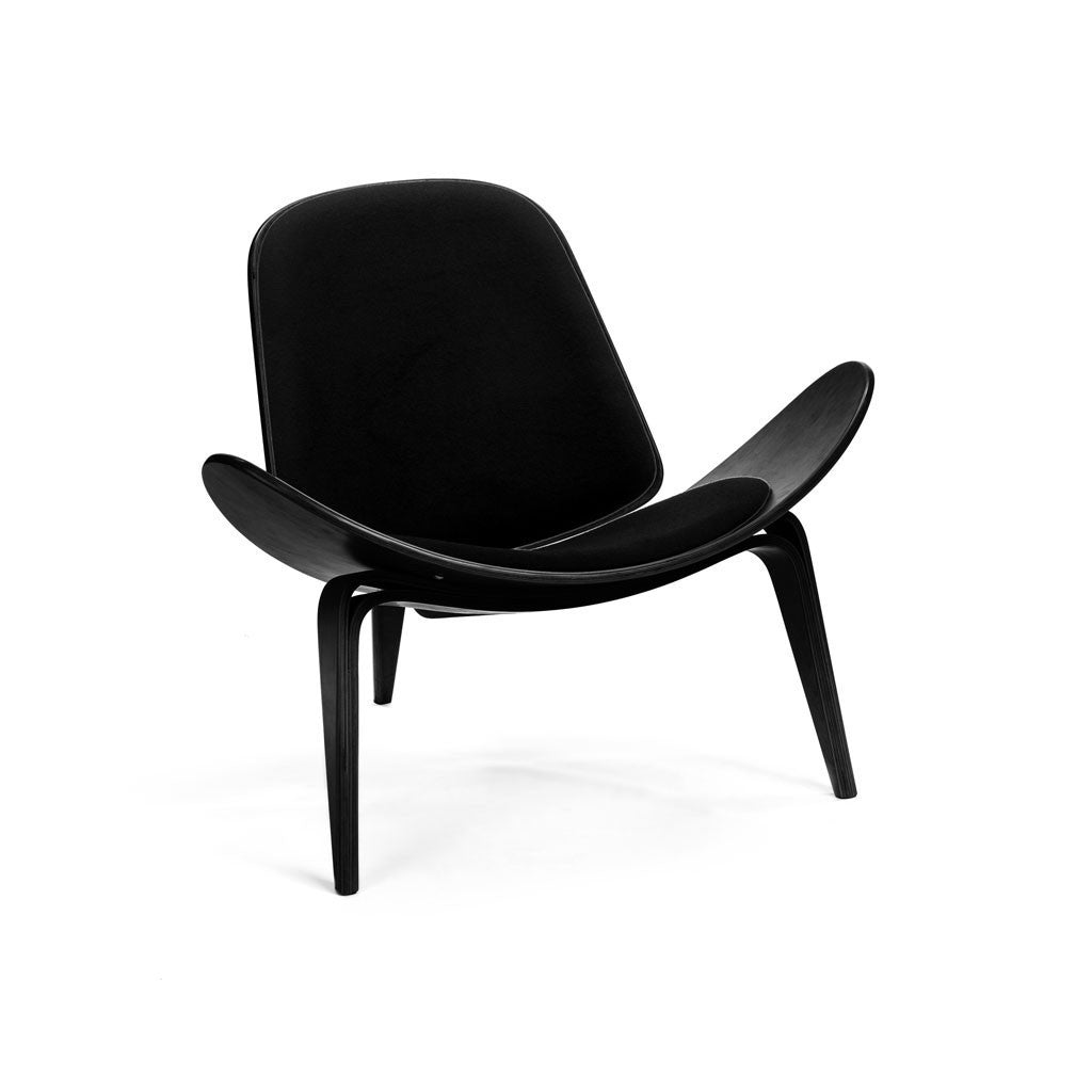 Shell CH07 chair fauteuil lounge hans wegner