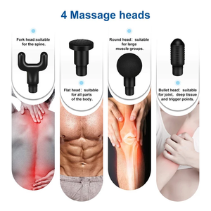 ML Massage Gun