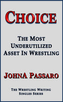 The Complete Works of JohnA Passaro