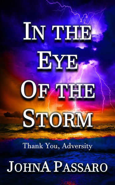In the Eye of the Storm - eBook