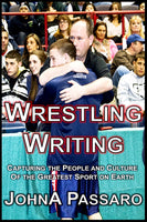 Wrestling Writing