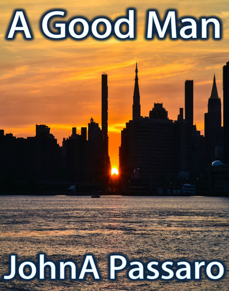 A Good Man - FREE Shipping