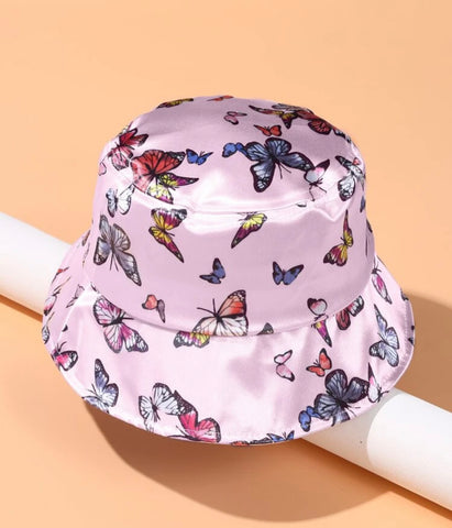 Butter-Fly Bucket Hat