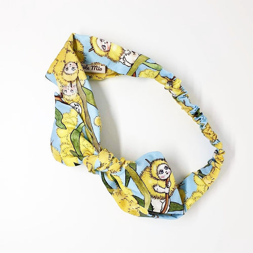 'May Gibbs Wattle Babies' 2-in-1 Headband