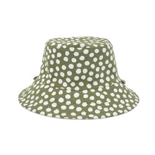 Load image into Gallery viewer, 'Polka Dot' Bucket Hat
