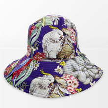 Load image into Gallery viewer, 'May Gibbs May's Tale' Broadbrim Hat