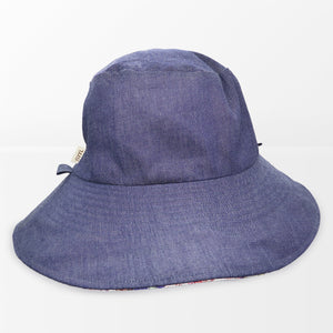 'May Gibbs May's Tale' Broadbrim Hat