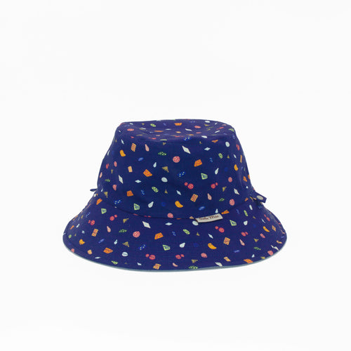 'Sweet Dreams' Bucket Sun Hat