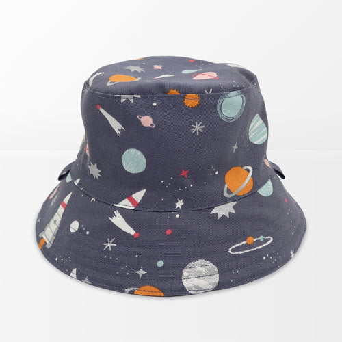 'Into Space' Kid Bucket Hat