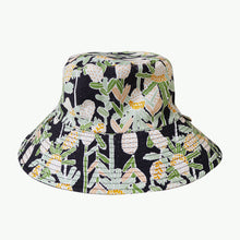 Load image into Gallery viewer, 'Marni Stuart's Banksia' Broadbrim Hat