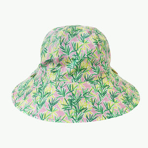 'Marni Stuart's Coastal Wattle' Floppy Hat