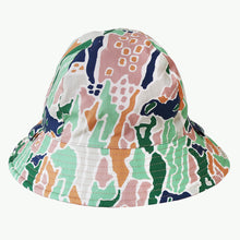 Load image into Gallery viewer, 'Marni Stuart's Paperbark' Kid Floppy Hat