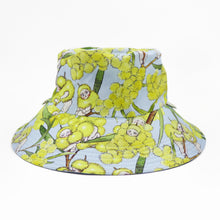 Load image into Gallery viewer, 'May Gibbs Wattle Babies' Broadbrim Hat