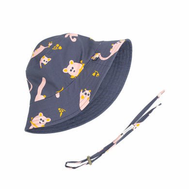 'Baby Poss' Bucket Kid Hat