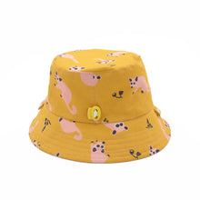 Load image into Gallery viewer, 'Baby Poss' Bucket Kid Hat