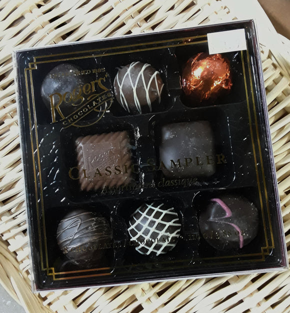Rogers' Chocolates Classic Sampler
