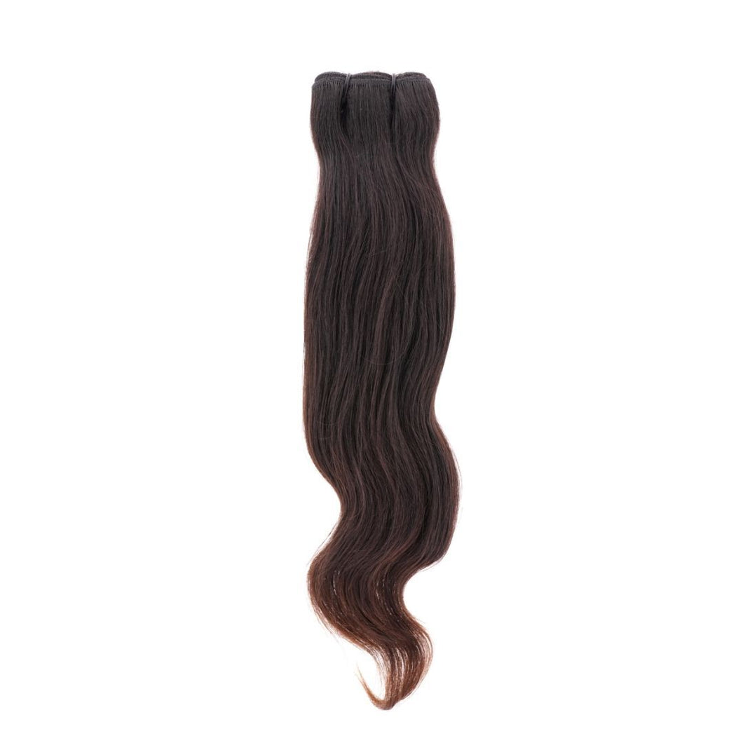 Indian Wavy Hair Extensions - LUXE215
