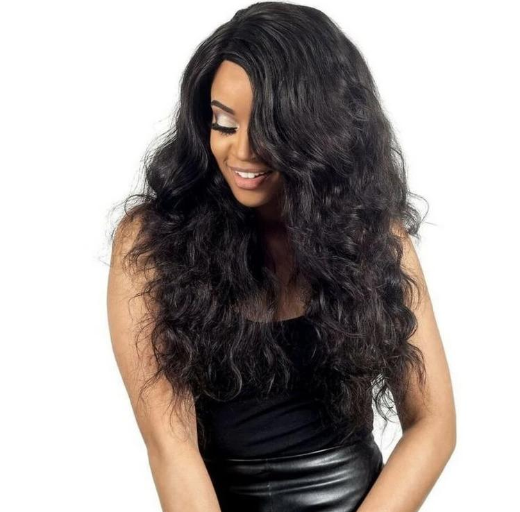 Raw Indian Wavy Bundle - Two-One-Fifth Co.