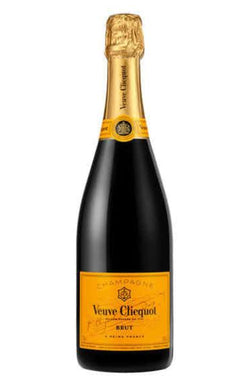 Veuve Clicquot Yellow Label Brut NV 75cl