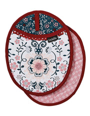 Ladelle Mystic 2pk Pot Holder