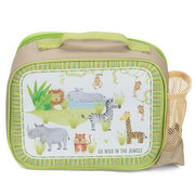 Ashdene Kids Go Wild Insulated Lunch Bag