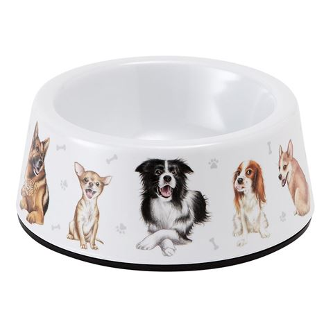 Ashdene Kennel Club Small Pet Bowl
