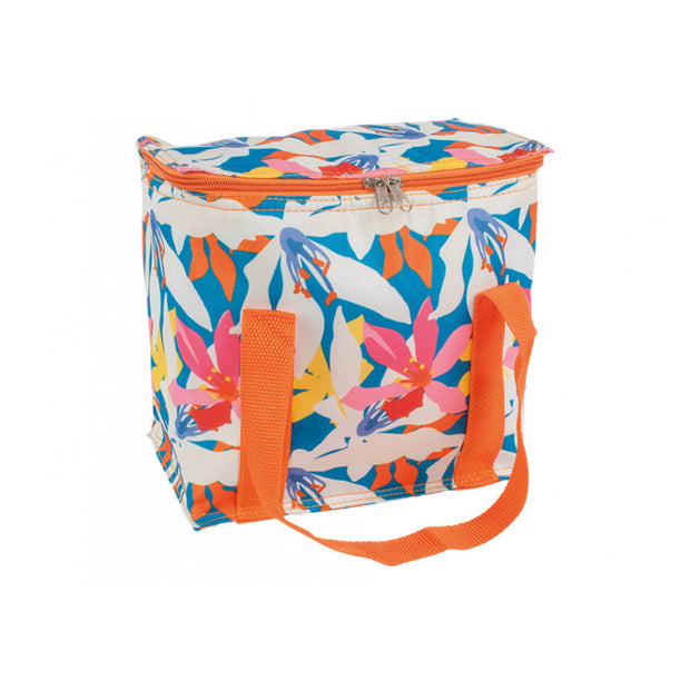Porta Tropical Flora Cooler Bag and Ice Block