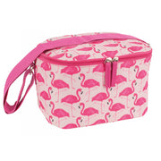 Porta Flamingo Fun 4pc Lunch Set