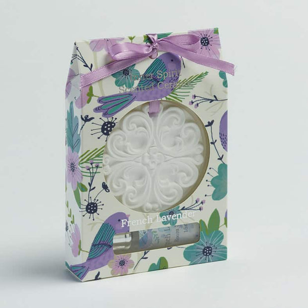 Inner Spirit Liberty Bloom Scented Ceramic Disc