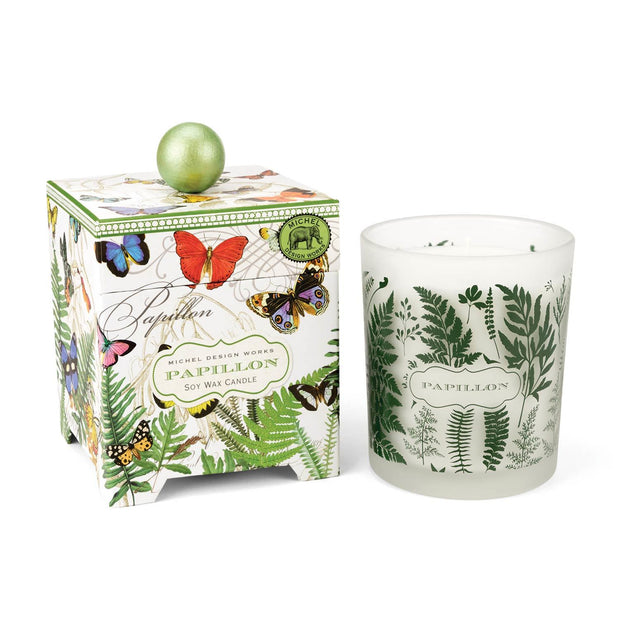 Michel Design Works Candle Soy Wax - Papillon