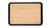 Dreamfarm Big Fledge Cutting Board - Bamboo