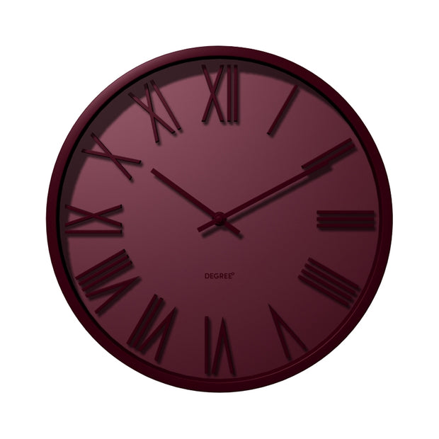 Degree Attic Dawn Clock 40cm