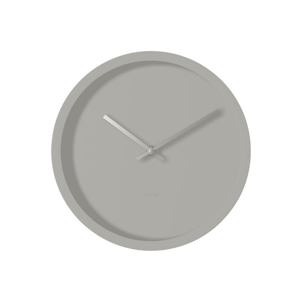 Degree Minimal Fog Clock 30cm