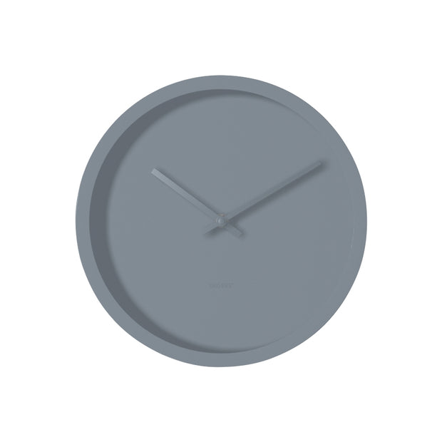 Degree Minimal Storm Clock 30cm