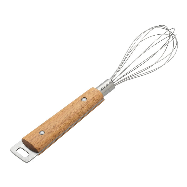 Ecology Provisions Acacia Egg Whisk