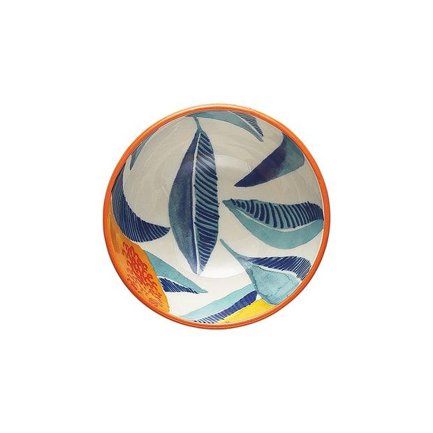 Ecology Punch Orange Dip Bowl