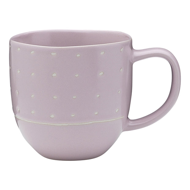 Ecology Dwell Mug 340ml Dot