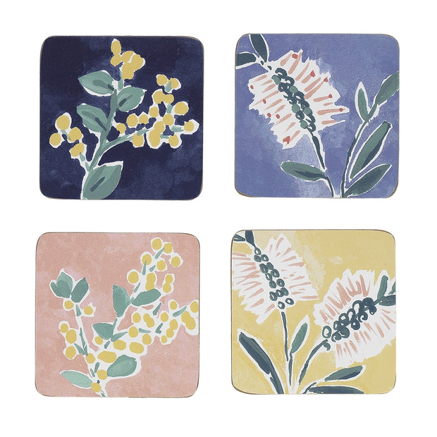 Ecology Kallista Set of 4 Coasters