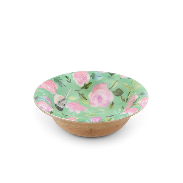 Birds & Petals Bowl Small