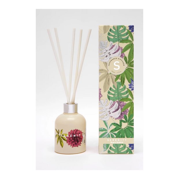 Tropical Reed Diffuser - Sangria Sunshine