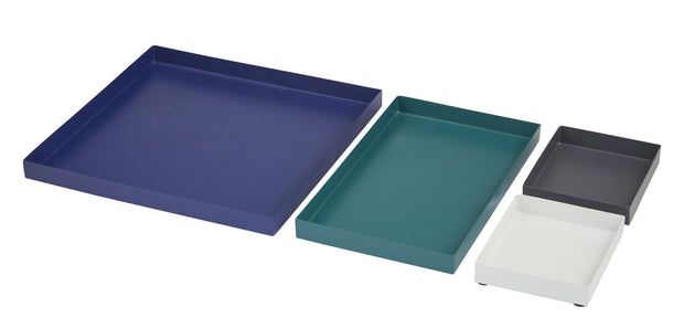 Amalfi Shibu Trays - Set of 4