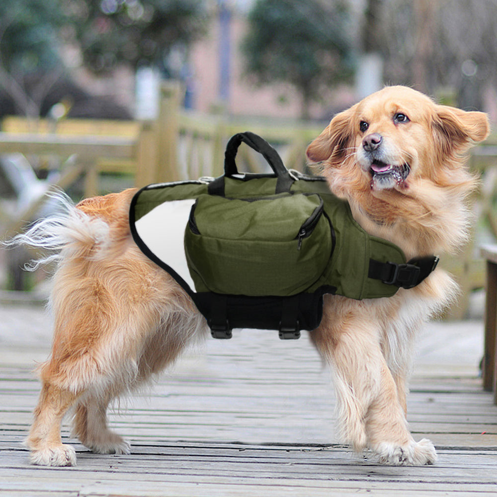 I Love To Go Discover The World Backpack Harness