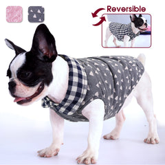 I Can Wear Multiply Days Reversible Clothe