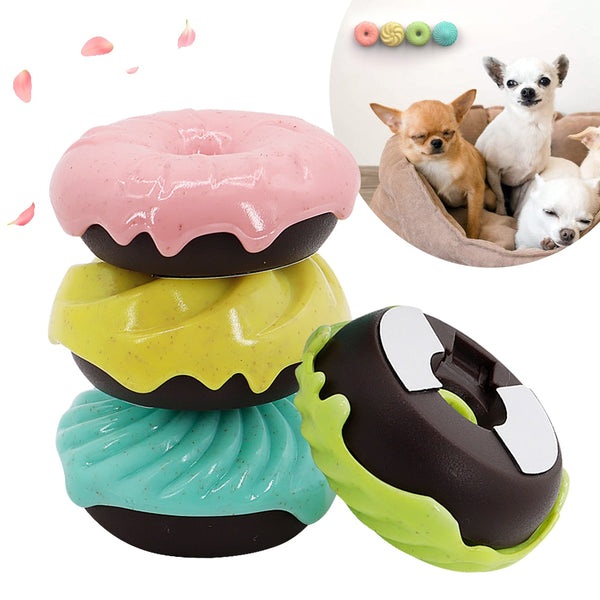 4 pcs Long Lasting Aromatherapy Donuts For Furies