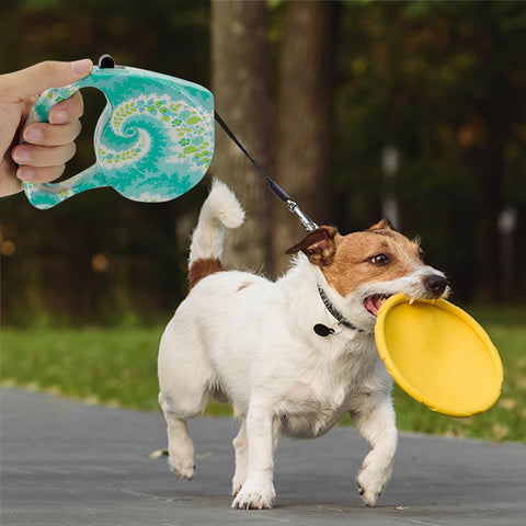 5m Retractable Dog Leash Wonderful