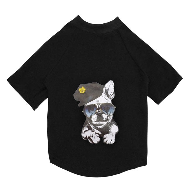 The Cool Boy Is Me Cotton T Shirt